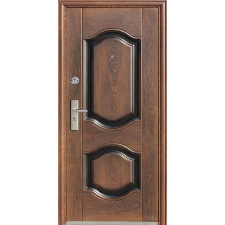 Входная дверь Китайского производства Стандарт 61