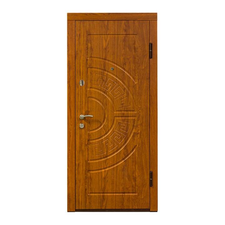 Министерство Дверей ПО-08 квартира Дуб золотой