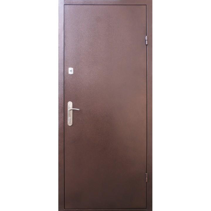 Qdoors Техническая металл/металл медный антик коричневый