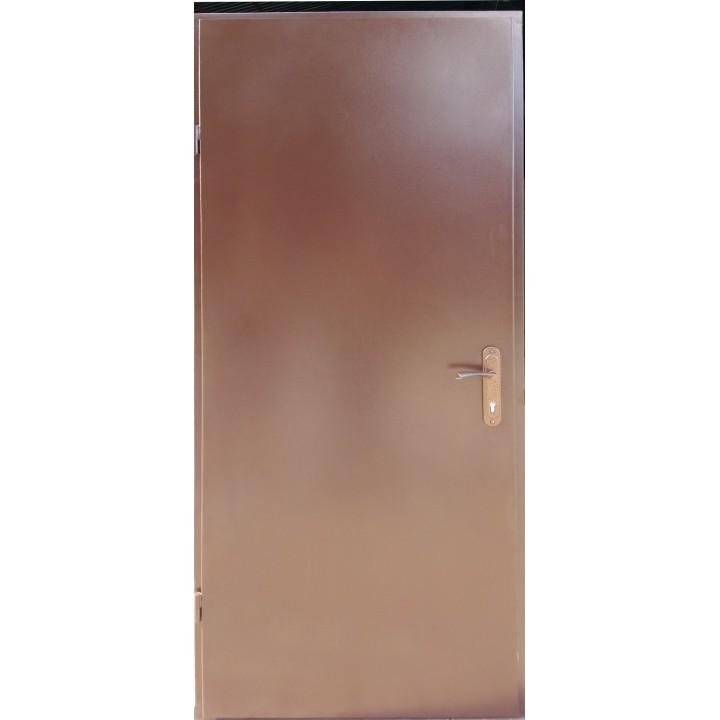 Redfort Техническая 2 листа металла RAl 8017 серия Эконом