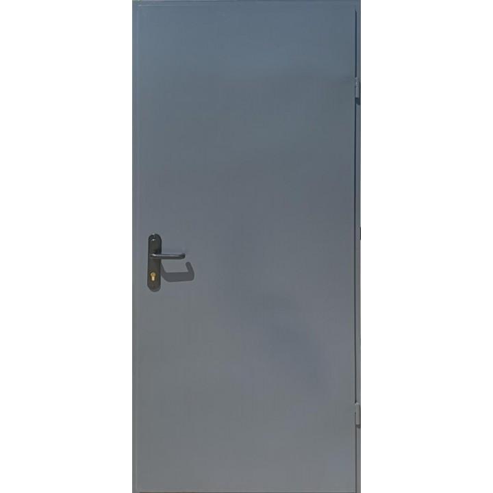 REDFORT Техническая 2 листа металла серый RAL 7024