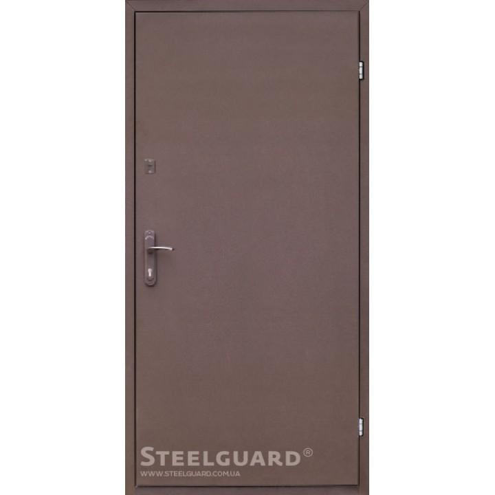 Steelguard Модель 161 техническая серия Tech