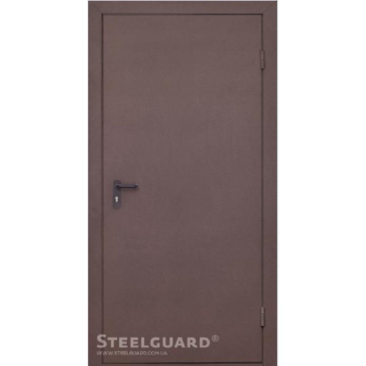 Steelguard Brassa техническая серия Fuomo