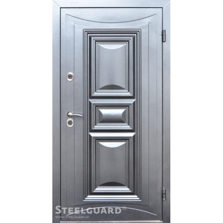 Steelguard модель Termoskin серия ANTIFROST 20 Серый антик